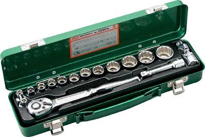 1560M TONE ソケットレンチセット(差込角9.5mm) TONE(トネ)