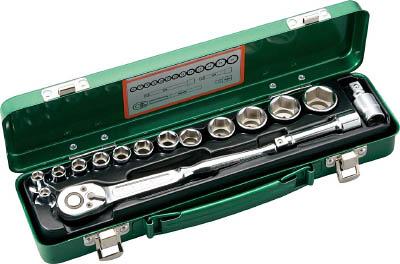 1560MS TONE ソケットレンチセット(差込角9.5mm) TONE(トネ)