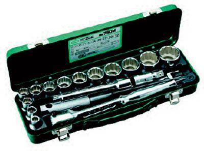 760M TONE ソケットレンチセット(差込角12.7mm) TONE(トネ)