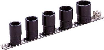 HTR405 TONE トルネードソケットセット(ホルダー付)(差込角12.7mm) TONE(トネ)
