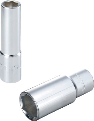 HSL312 TONE ディープソケットセット(6角・ホルダー付) 12pcS(6角タイプ・ホルダ付) TONE(トネ)