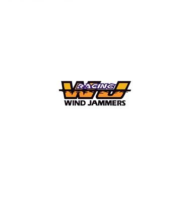 ビーウィズ(BWS125)A/Fセンサー付 チタン・スクデット WJ-R カーボンサイレンサー ウインドジャマーズ