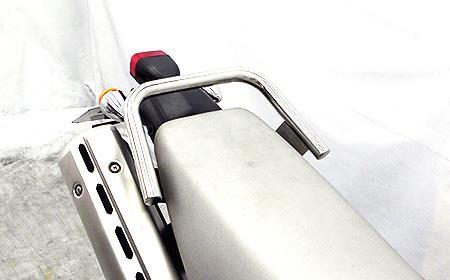 トリッカー(TRICKER)DG16J・DG10J タンデムバー ウイルズウィン(WirusWin)