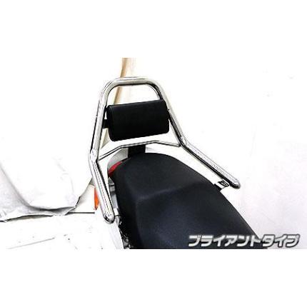 シグナスX(1型)国内SE12J サポートタンデムバーブライアントタイプ ウイルズウィン(WirusWin)
