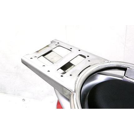 リアボックス用ベースブラケット付きタンデムバー ウイルズウィン(WirusWin) KYMCO RACING150Fi
