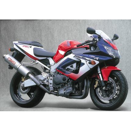 SPEC-A チタンマフラー4-2-1アップ チタン YAMAMOTO RACING(ヤマモトレーシング) CBR929RR