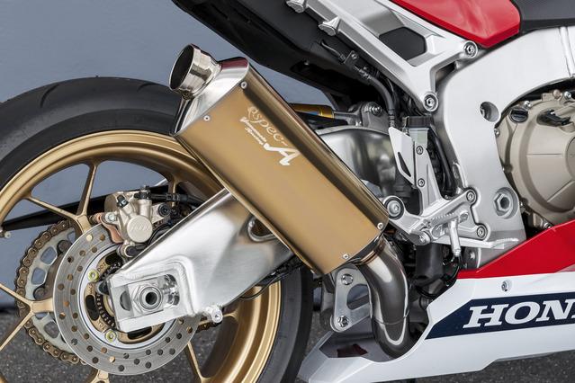 CBR1000RR SP スリップオンマフラー TYPE-S ゴールド YAMAMOTO RACING ヤマモトレーシング プレゼント EW-FA13-Mおゆうぎ会 30%OFFクーポン!