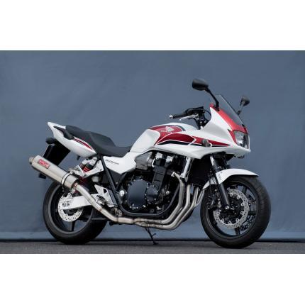 SPEC-A チタンマフラー4-2-1-2 YAMAMOTO RACING(ヤマモトレーシング) CB1300SF(03~07年)