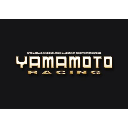 SPEC-A ステンレスマフラー4-1 アルミサイレンサー YAMAMOTO RACING(ヤマモトレーシング) GSX250S カタナ