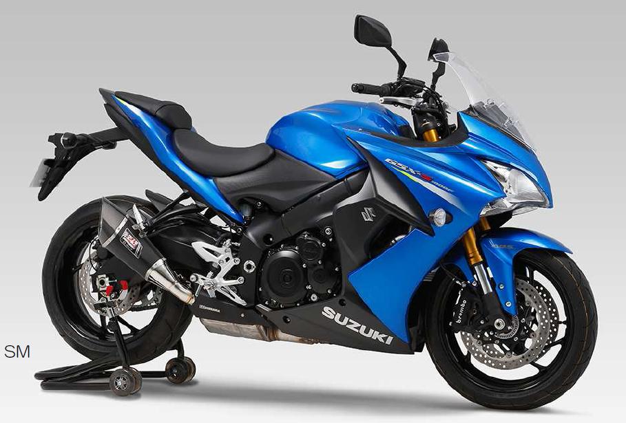 2021激安通販 GSX-S1000/F(EBL-GT79A) スリップオンマフラー SM R-11サイクロン SM R-11サイクロン メタルマジック YOSHIMURA(ヨシムラ), 五王製菓:212009d0 --- irecyclecampaign.org