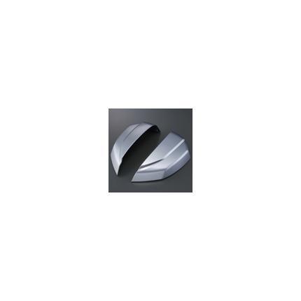 ユーロヤマハトップケースカバー 50L ハイテックシルバー YAMAHA(ヤマハ・ワイズギア) TMAX530