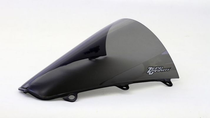 GSX-R750(11~19年) スクリーン コルサスモーク ゼログラビティ(ZERO GRAVITY)