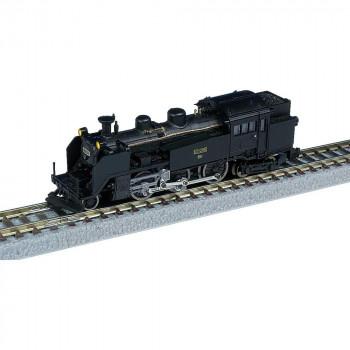 国鉄 C11蒸気機関車 209号機 2つ目 T019-8
