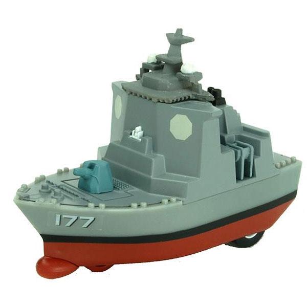イージス護衛艦のプルバックマシーンです KBオリジナルアイテム 販売 プルバックマシーン イージス護衛艦 KBP007 超定番