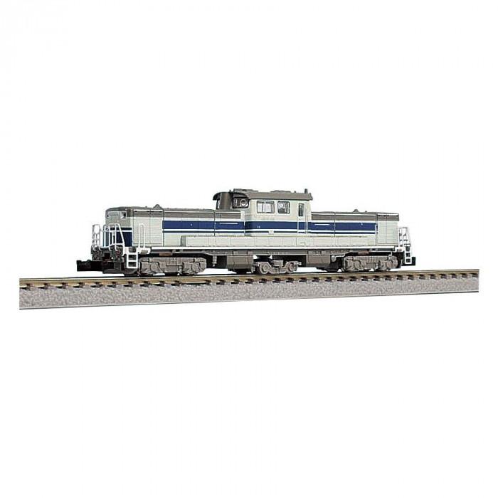 DD51 1000 ユーロライナー色 T002-6