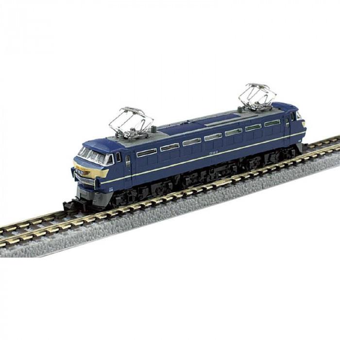国鉄 EF66形電気機関車 後期形 国鉄色 T008-5