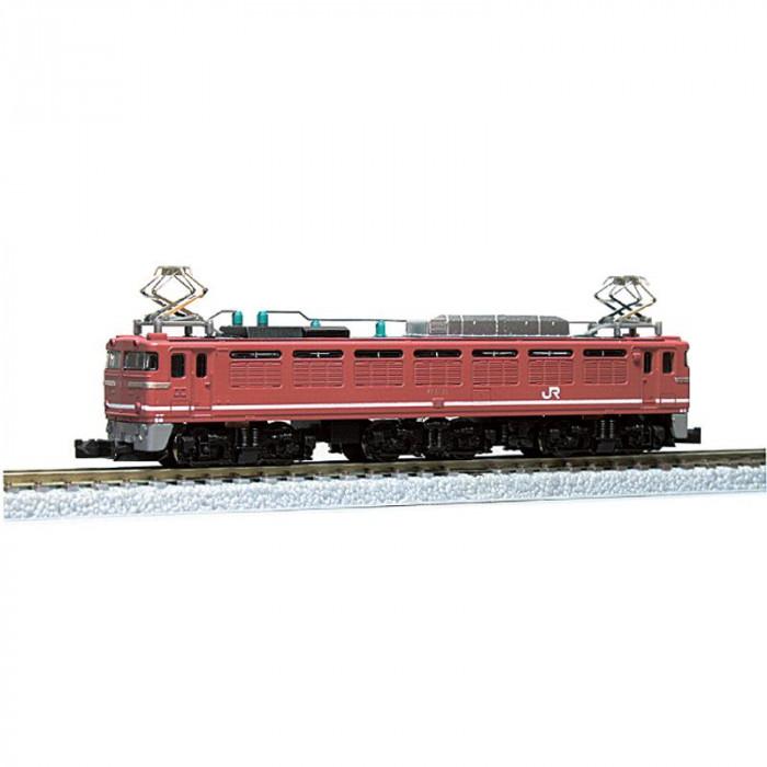 EF81形電気機関車 初期型 貨物更新色 T015-4