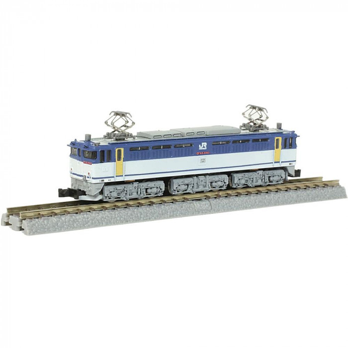 EF65形電気機関車 2000番代 2060号機 JR貨物更新色 T035-4