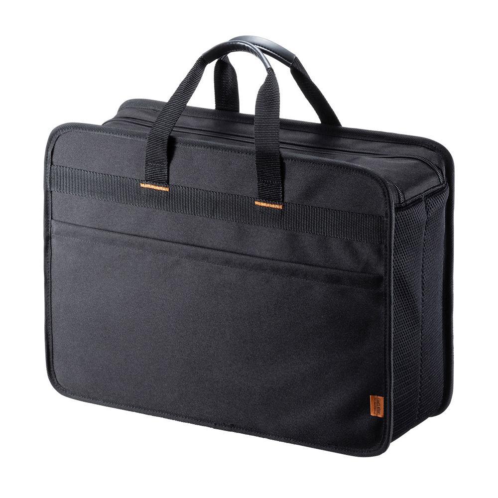 らくらくスマホ預かりキャリー BAG-BOX7BK