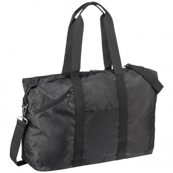 国際ブランド 休み シンプルだけどいっぱい物が入るボストンバッグです ボストンバッグ ブラック 1587-01 3193-240