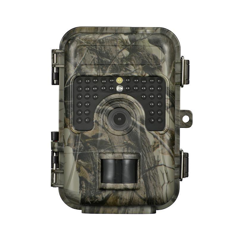 OHM 電池式トレイルカメラ BCM-HH662