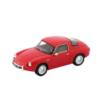 AutoCult/オートカルト Intermeccanica IMP 1961 レッド AT05000
