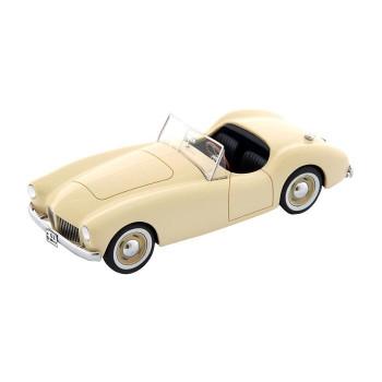 AutoCult/オートカルト グラスパーG2 1949 アイボリー AT05001