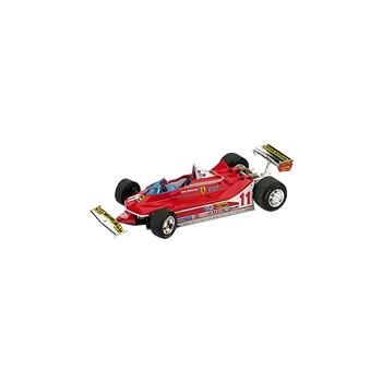 BRUMM/ブルム フェラーリ 312 T4 11 J.Scheckter R511RS