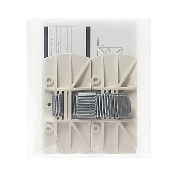 商品追加値下げ在庫復活 キャビネット ロッカー オープン棚などの転倒を防止 超安い サンワサプライ キャビネットホルダー 1個入り QL-E91