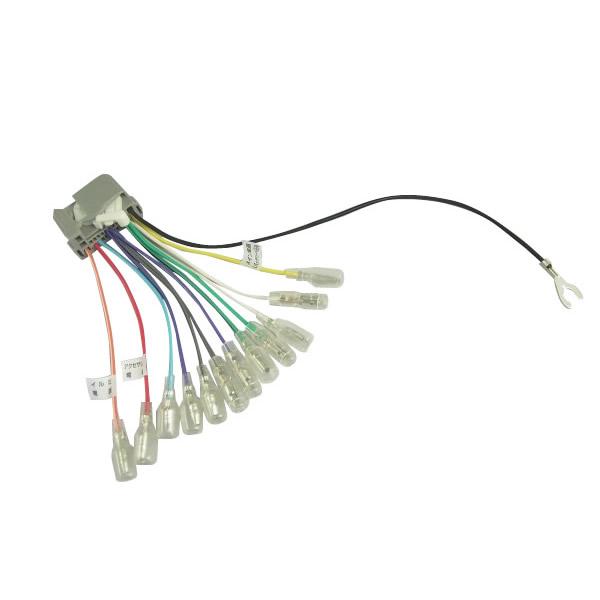 日本限定 逆カプラ変換コード 上等 純正ステレオコネクター 逆カプラ G12H