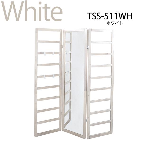 aztss511wh 3連パーテーション