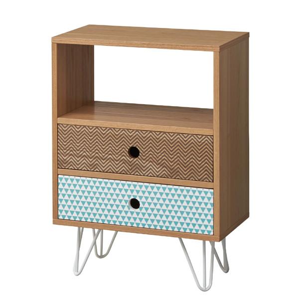 木製チェスト3D KOT-714