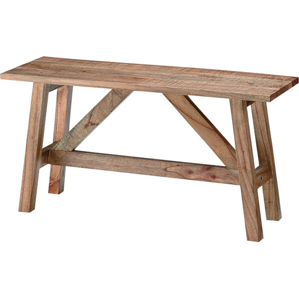 天然木ベンチ NW-721