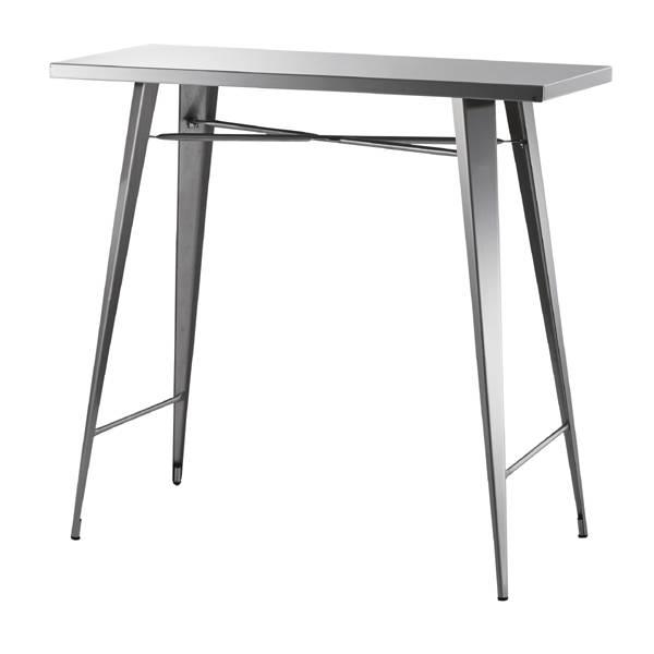 ステンレス製カウンターテーブル STN-336