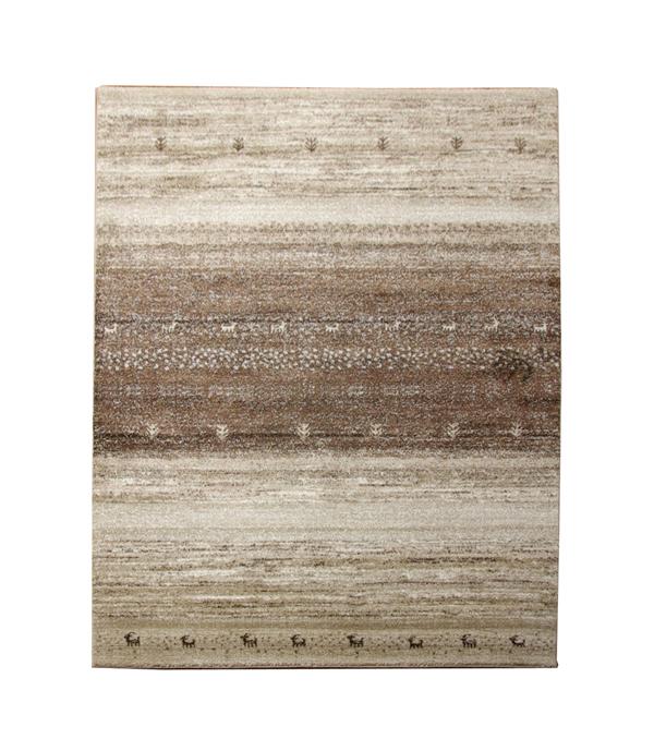 モルドヴァ製 ウィルトン織り カーペット 『クスカ RUG』 約200×250cm