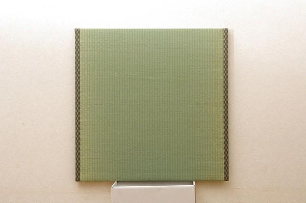 純国産 置き畳 ユニット畳 『安座』 88×88×2.2cm(6枚1セット)