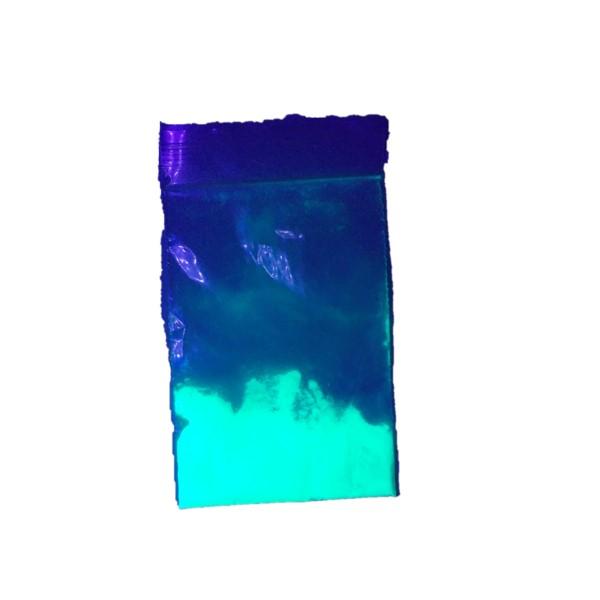 蓄光 夜光粉末 耐水仕様 野外でも使用可 全国どこでも送料無料 セラミック 夜光パウダー20g 青緑 与え