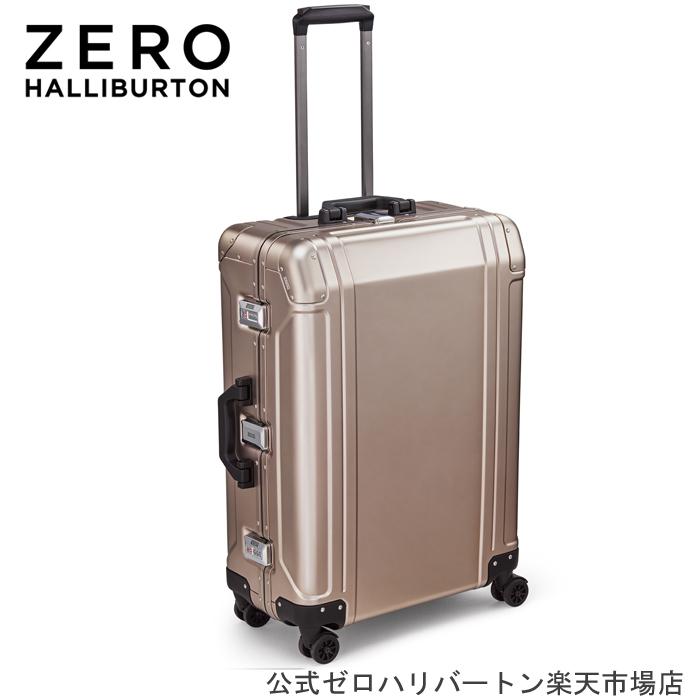 スーツケース mサイズ ゼロハリバートン  1週間~10泊用 94269