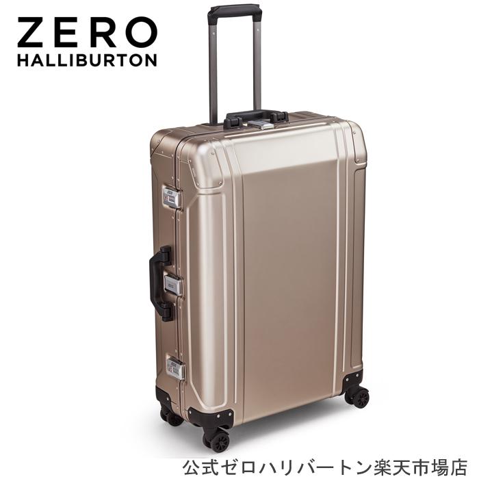スーツケース Lサイズ アルミ ゼロハリバートン 10泊~2週間用 94270