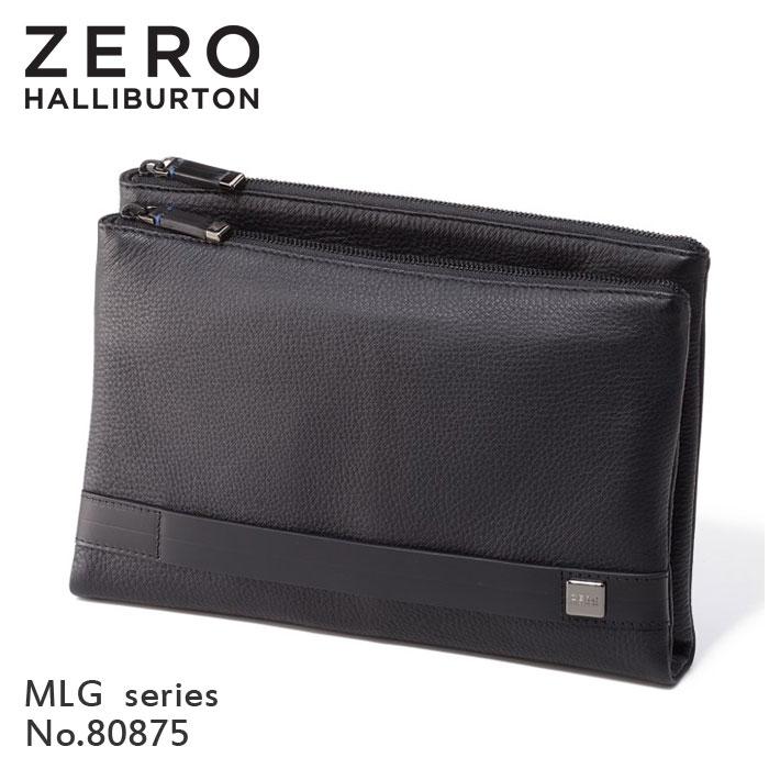 クラッチバッグ メンズ ゼロハリバートン ZERO MLGシリーズ 80875