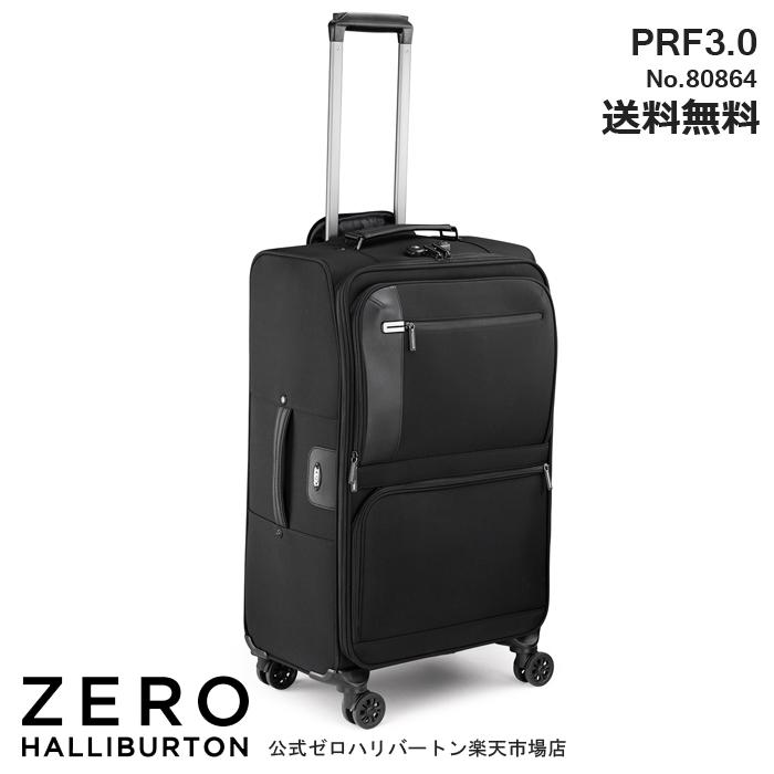キャリーバッグ Mサイズ ゼロハリバートン ZERO HALLIBURTON PRF3.0 80864