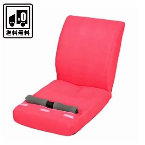 PF2500 ピュアフィット 腹筋のびのび座椅子