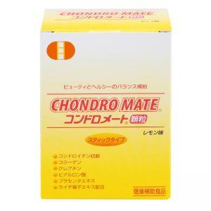 お得な3個セット 日本直販総本社 コンドロメート顆粒 (2g×30包)