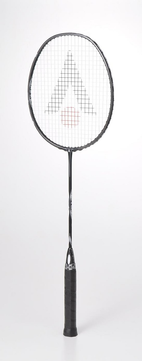 Quantities limited upfront sales ultra lightweight BN 60 WHITE (white) KARAKAL (Caracal ) badminton racket
