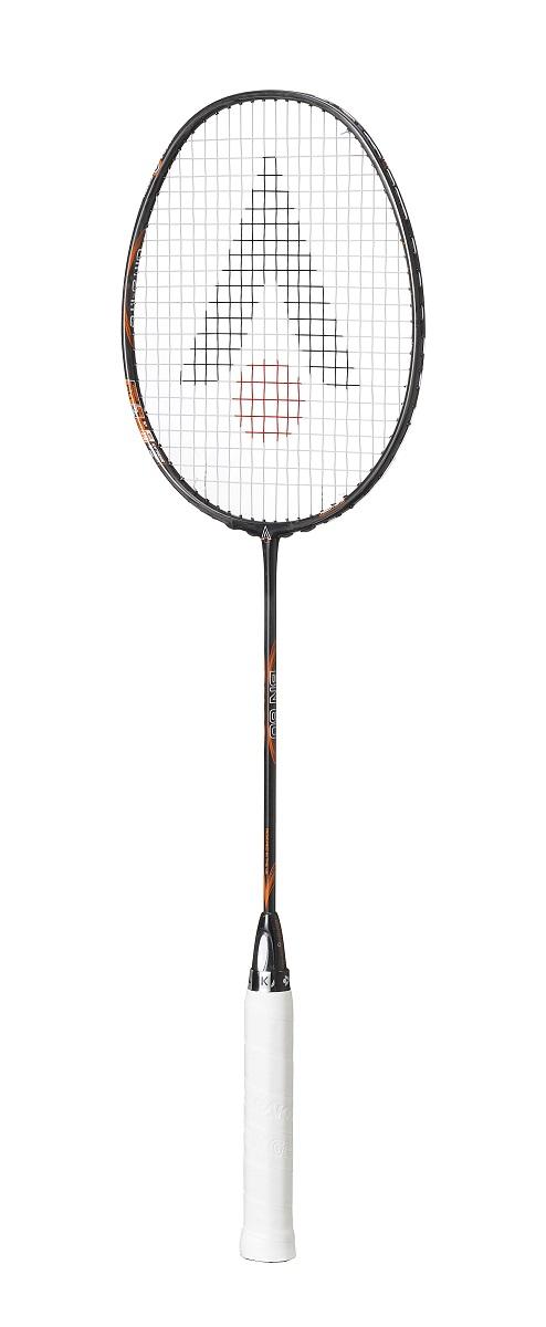 KARAKAL カラカル 超軽量 BN 60 Orange バドミントン ラケット バドミントンラケット バトミントン バトミントンラケット badminton racket 【送料無料(沖縄・離島は除く)】【あす楽対応】 【ガット代 & ガット張り 代 無料】