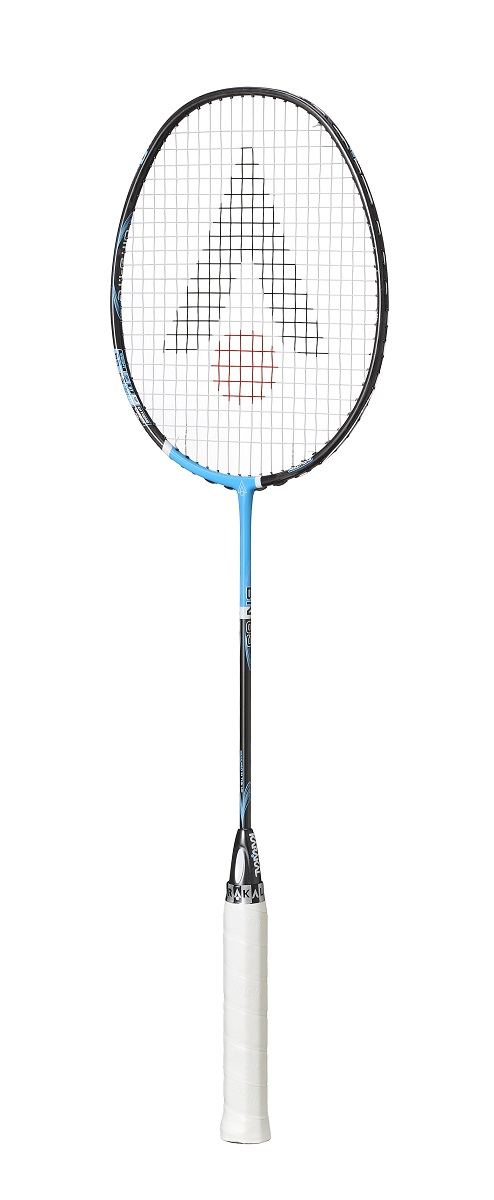 KARAKAL カラカル 超軽量 BN 65 Blue&White バドミントン ラケット バドミントンラケット バトミントン バトミントンラケット badminton racket 【送料無料(沖縄・離島は除く)】【あす楽対応】 【 ガット代 & ガット張り 代 無料】