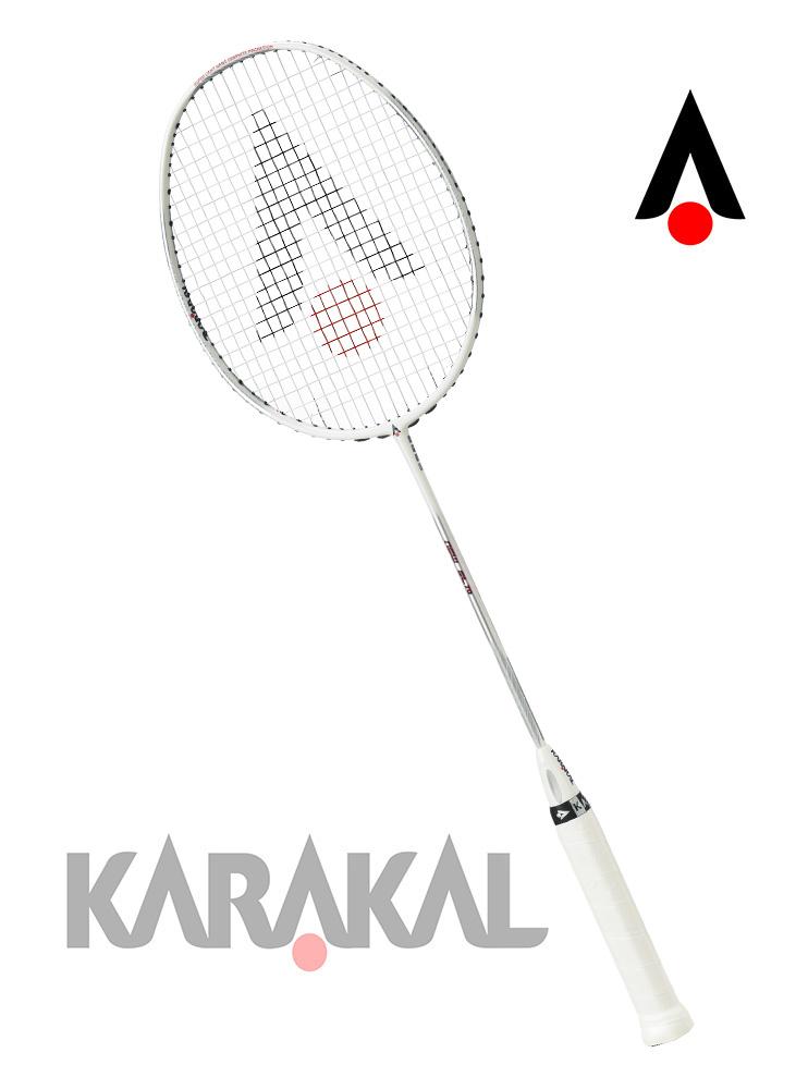 KARAKAL カラカル New SL-70 バドミントン ラケット バドミントンラケット バトミントン バトミントンラケット badminton racket 【送料無料(沖縄・離島は除く)】 【 ガット代 & ガット張り 代 無料】