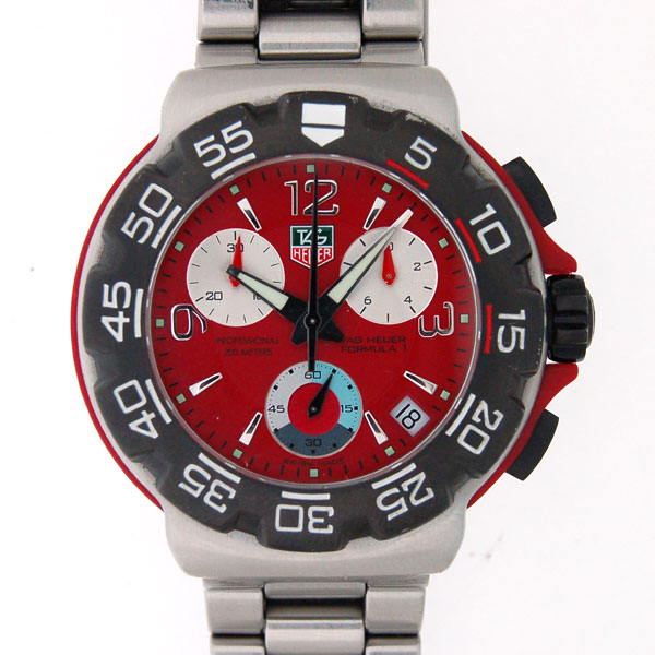 4b8528a874f Tag Heuer Formula 1 Red - Best Photos About Formula Simages.Org