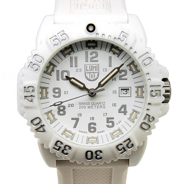 LUMINOX【ルミノックス】 3050シリーズ 腕時計 /グラスファイバー メンズ