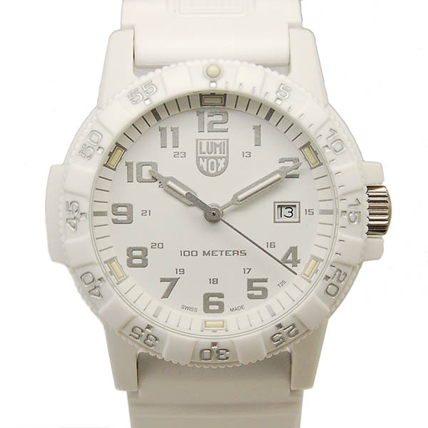 LUMINOX【ルミノックス】 0320シリーズ 腕時計 /グラスファイバー メンズ